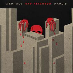 Blu, MED & Madlib - Finer Things Feat. Phonte & Likewise