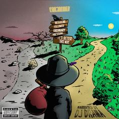Big K.R.I.T. - Shakem Off Feat. Ludacris & K Camp