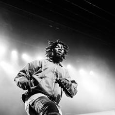 Iamsu! - Throwin It Feat. Trevor Jackson (Prod. By Nic Nac)