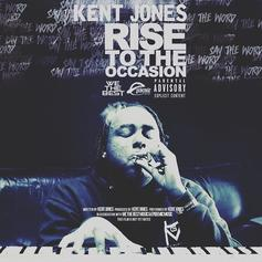 Kent Jones - Rise To The Occasion