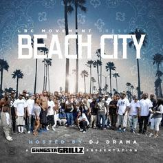 Snoop Dogg - Beach City
