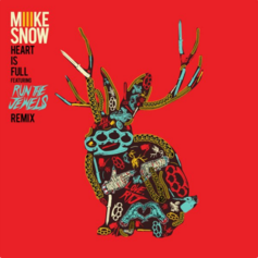 Miike Snow - Heart Is Full (Run The Jewels Remix)