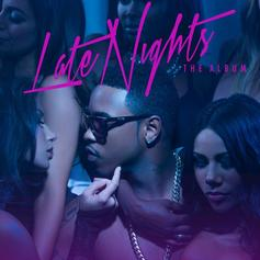 Jeremih - Impatient Feat. Ty Dolla $ign