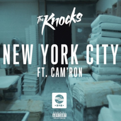 The Knocks - New York City Feat. Cam'ron