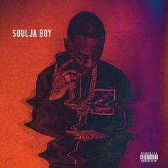 Soulja Boy - Trappin On My iPhone