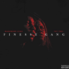 FAT TREL & ManeMane - Wop Me Out