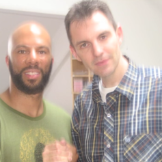 Common - '03 Tim Westwood Freestyle (Unreleased)