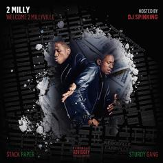 2 Milly - Welcome 2 Millyville