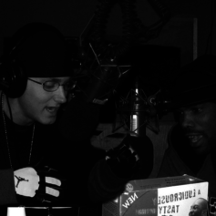 Eminem & Proof - '99 Tim Westwood Freestyle (Unreleased)