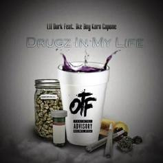 Lil Durk - Drugz In My Life Feat. Ike Boy & Korn Capone