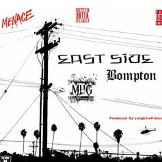 Compton Menace - Eastside (Prod. By LongLivePrince)