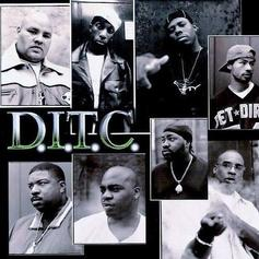 D.I.T.C. - Get With The Program Feat. OC