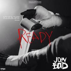 Joey Bada$$ - Ready