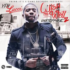 YFN Lucci - Wish Me Well 2