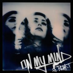 Moxie Raia - On My Mind Feat. Pusha T