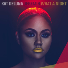 Kat Deluna - What A Night Feat. Jeremih