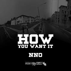 N.No - How You Want It