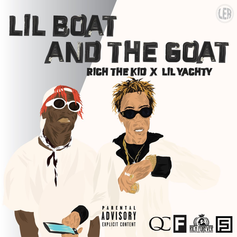 Rich The Kid & Lil Yachty - We Got It