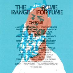 Rome Fortune - Tell Me