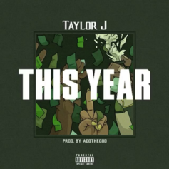 Taylor J - This Year