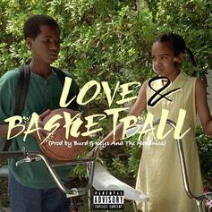 Kirko Bangz - Love & Basketball