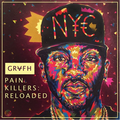 "Grafh - Wrong One Feat. Royce Da 5'9"" (Prod. By Pete Rock)"