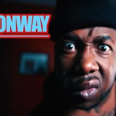 Larry Fisherman - !Go Fish! Vol. 1 Feat. Conway