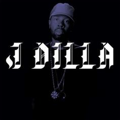 J Dilla - The Sickness Feat. Nas