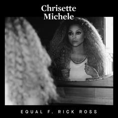 Chrisette Michele - Equal Feat. Rick Ross
