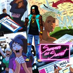Wale - Still Up Feat. Phil Ade & Jazz Cartier (Prod. By Lee Major)