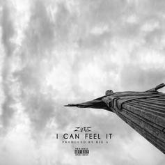 Zuse - I Can Feel It (Drugs)