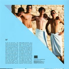 BADBADNOTGOOD - In Your Eyes Feat. Charlotte Day Wilson