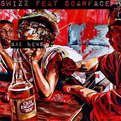 Swizz Beatz - Sad News Feat. Scarface