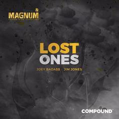 Joey Bada$$ & Jim Jones - Lost Ones