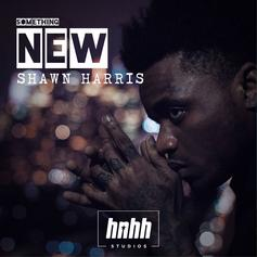 Shawn Harris - Something New