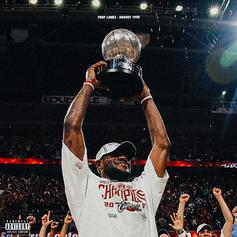 Tory Lanez - August 19th (Prod. By Jahlil Beats)