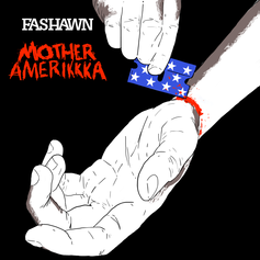 Fashawn - Mother Amerikkka