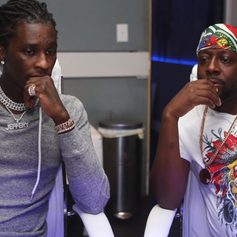 Young Thug - Elton Feat. Wyclef Jean