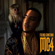 French Montana - Xplicit Feat. Miguel (Prod. By Ben Billions)