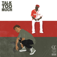 OG Maco - Talk Too Much Feat. Lil Yachty