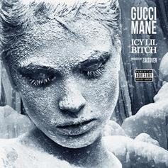 Gucci Mane - Icy Lil Bitch (Prod. By Toyko Vanity)