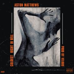 A$ton Matthews - Coldest Night In Hell
