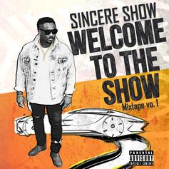 Sincere Show - Secure The Bag