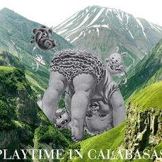 Brndn - Playtime In Calabasas