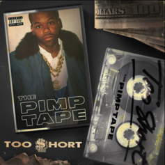 Too Short - Ain't My Girlfriend Feat. Ty Dolla $ign, Jeremih & French Montana