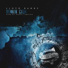 Lloyd Banks - Remain Calm