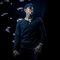 Chris Brown - Dat Night Feat. Young Thug & Trey Songz