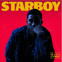 King Combs - Starboy (Remix)