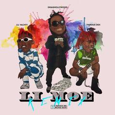 Swaghollywood - Li Moe (Remix) Feat. Lil Yachty & Famous Dex (Prod. By Richie Souf)