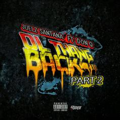 Juelz Santana - Old Thang Back Pt 2 Feat. Don Q